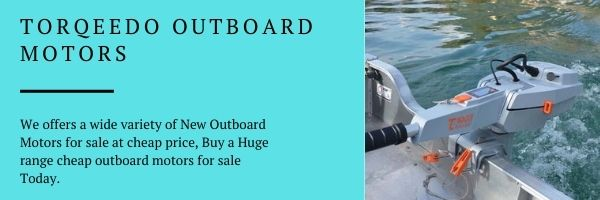 Torqeedo Outboard Motors