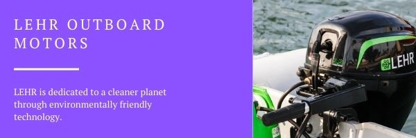LEHR Outboard Motors