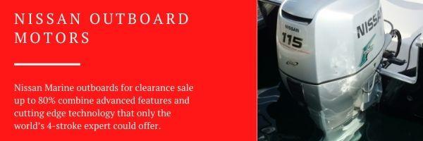 Nissan Outboard Motors
